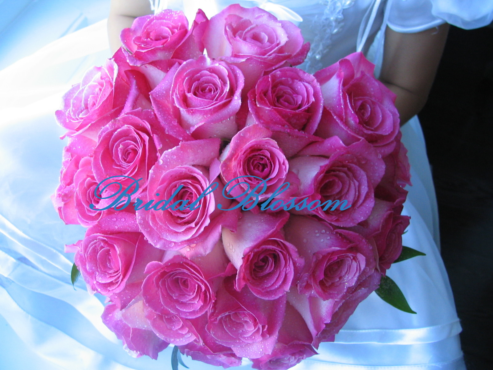 Flowers & Decor, pink, Bride Bouquets, Flowers, Bouquet, Wedding, Bridal, Blossom, Mississauga, Bridal blossom