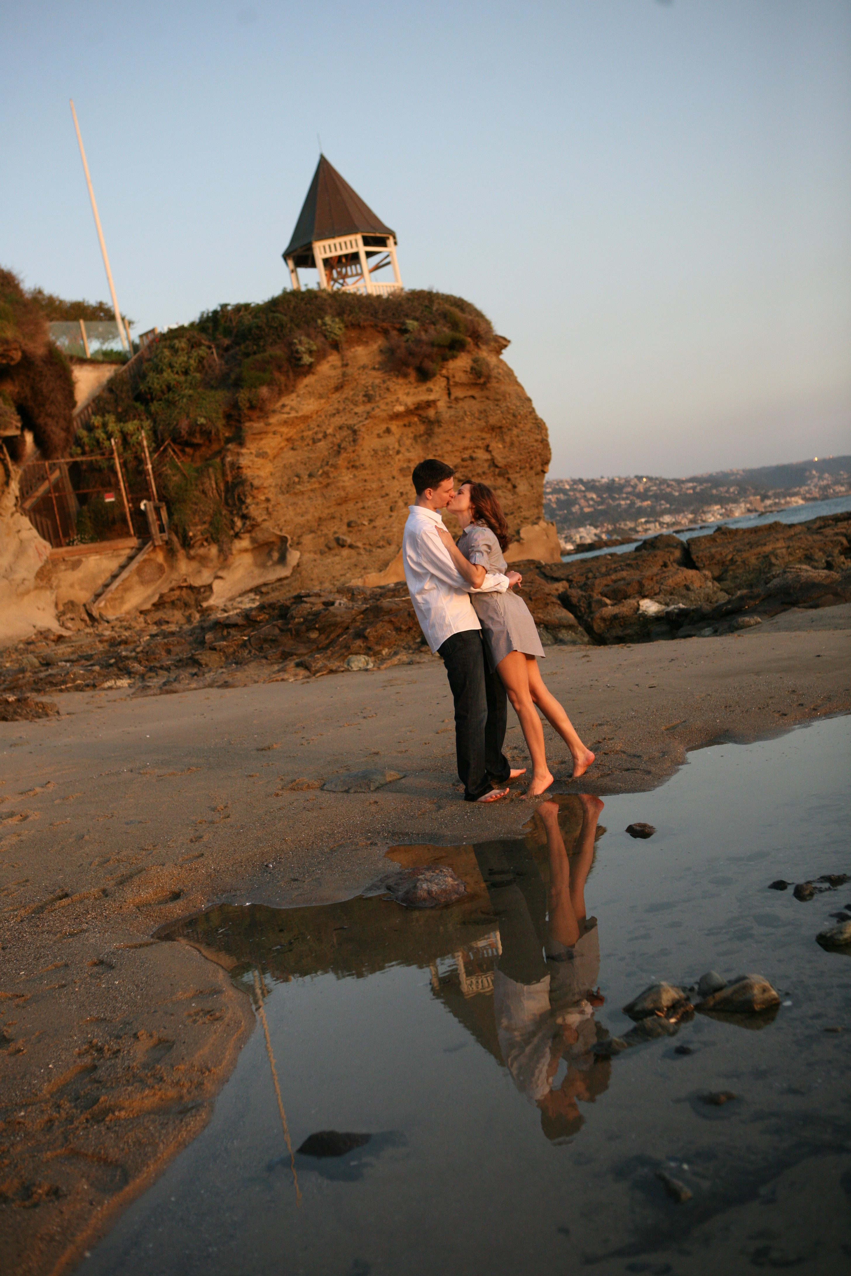 Photography, Beach, Engagement, Laguna, Pics