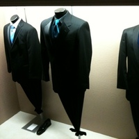 Fashion, white, blue, green, black, Men's Formal Wear, Groomsmen, Groom, Tuxedo, Man, Best, Wine country bride formerly galleria bridal