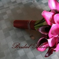 Flowers & Decor, pink, Bride Bouquets, Flowers, Bouquet, Wedding, Bridal, Blossom, Mississauga