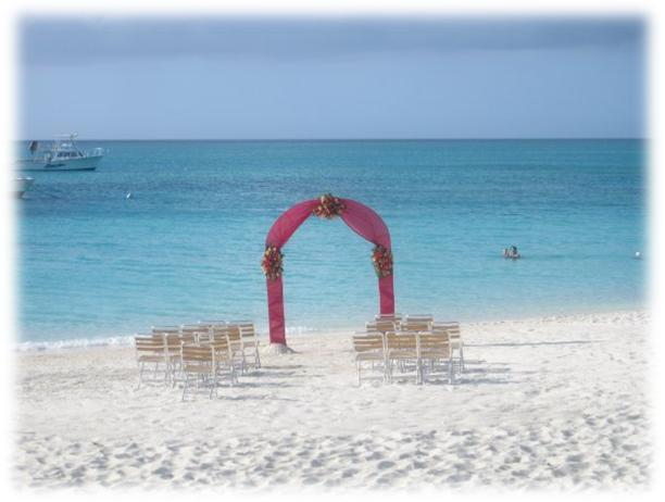 Ceremony, Honeymoon, Flowers & Decor, Destinations, pink, red, blue, brown, travel, Honeymoons, Wedding, Destination, Vacation, Sandals, The beginning of forever