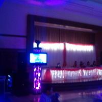 Reception, Flowers & Decor, pink, silver, Sylver weddings
