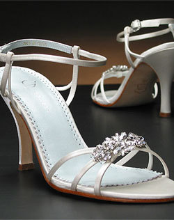 Shoes, Fashion, white, ivory, Bridal, 7, New, Pearl, Grazia, Sasha, 12, 6, 65
