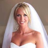 Beauty, Bridesmaids, Bridesmaids Dresses, Wedding Dresses, Fashion, white, pink, silver, dress, Makeup, Bride, Suzanne steffen