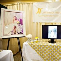 yellow, Grey, Bridal, Design, Tablescape, Fair, Stephanie michele events