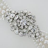Jewelry, Bracelets, Bride, Bracelet, Haute, B628