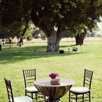 Ceremony, Reception, Flowers & Decor, pink, purple, gold, A regal affair