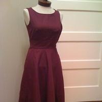 Bridesmaids, Bridesmaids Dresses, Wedding Dresses, Fashion, red, black, dress