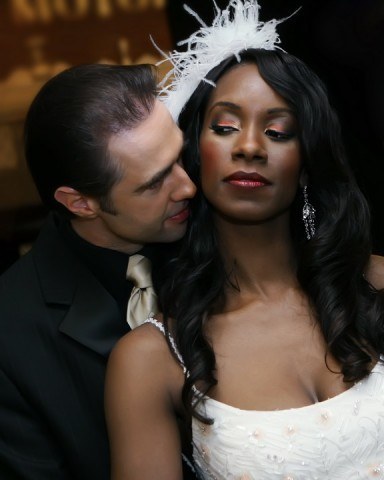 Beauty, Makeup, Bride, Artist, American, African, Monique powers-airbrush makeup artisteyebrow specialist