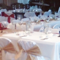 white, red, black, gold, Events n things by lynn