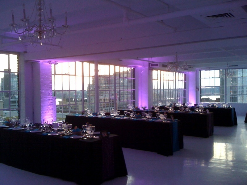 Lighting, Wedding, Up, Color, Lights, Ny, Led, C and c lighting inc, Kinetic