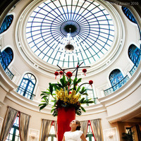 Photography, white, red, blue, Wedding, Las, nv, Vegas, Fisheye, Joey allen
