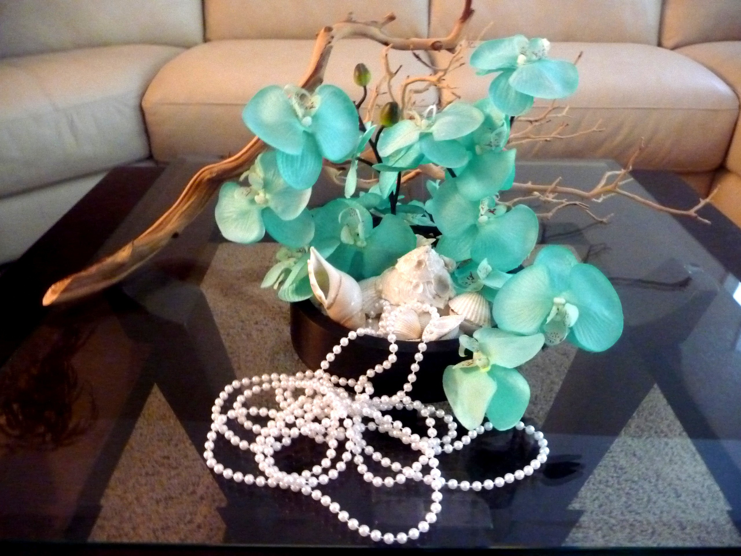 Ceremony, Inspiration, Reception, Flowers & Decor, white, blue, Ceremony Flowers, Centerpieces, Flowers, Centerpiece, Wedding, Bridal, Teal, Board, Turquoise, Silk, Savannah event decor