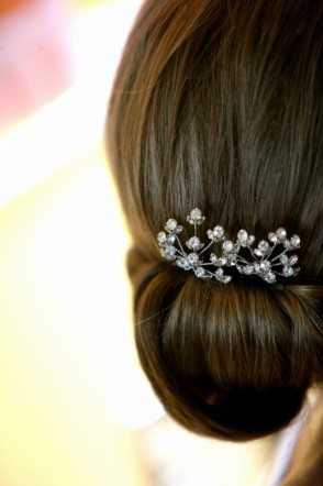 Beauty, Jewelry, Comb, Hair