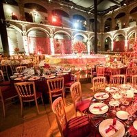 Reception, Flowers & Decor, Destinations, Mexico, Centerpieces, Flowers, Centerpiece, Wedding, Destination, Cancun