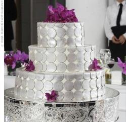 Cakes, cake, Modern, Modern Wedding Cakes