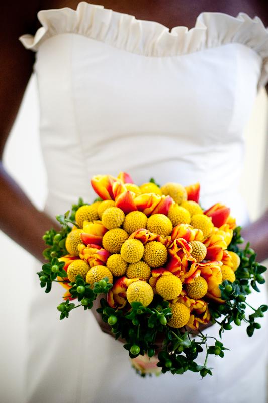 Flowers & Decor, yellow, orange, Flowers, Bouquets