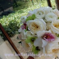 Flowers & Decor, white, green, Bride Bouquets, Flowers, Accents, Bouquet, Of