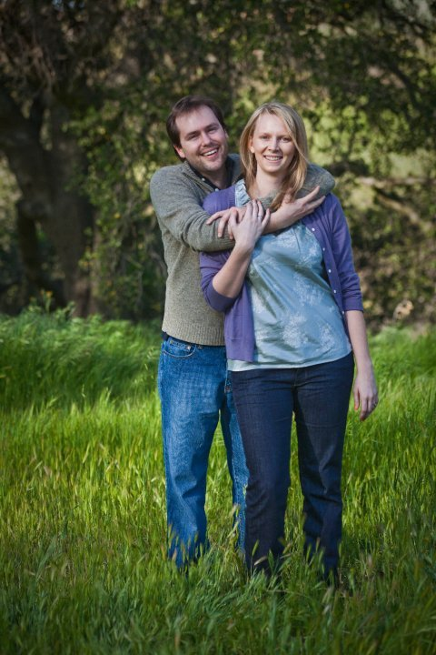 purple, Photo, Engagement, Ranch, Paramount