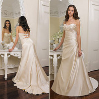 Wedding Dresses, Destinations, Fashion, dress, Australia, Of, Essence, D940