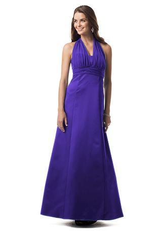 Bridesmaids, Bridesmaids Dresses, Fashion, purple, Bm, My, One, Is, erin, This, Wearing