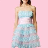 Inspiration, Reception, Flowers & Decor, Bridesmaids, Bridesmaids Dresses, Wedding Dresses, Fashion, pink, purple, blue, dress, Board