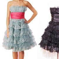 Inspiration, Reception, Flowers & Decor, Bridesmaids, Bridesmaids Dresses, Wedding Dresses, Fashion, pink, purple, blue, green, black, dress, Board