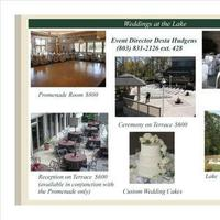 Ceremony, Reception, Flowers & Decor, venue