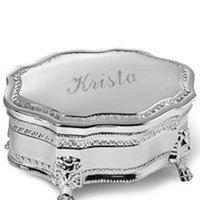 Jewelry, Bridesmaids, Bridesmaids Dresses, Fashion, silver, Box, Jewelery