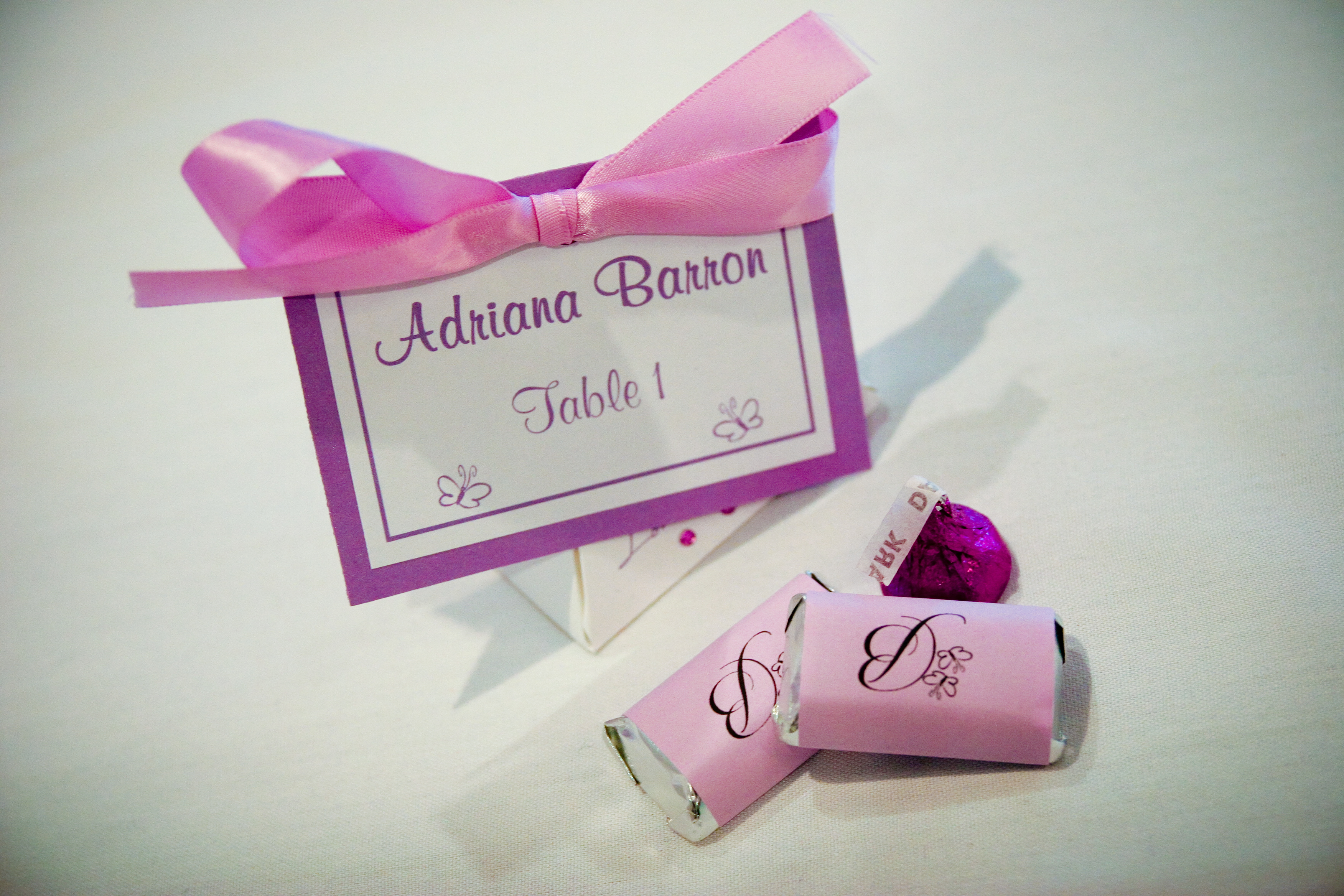 DIY, Favors & Gifts, Stationery, Favors, Place Cards, Placecards