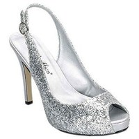 Shoes, Fashion, silver, Claytonandshauna