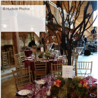 Reception, Flowers & Decor, Centerpieces, Centerpiece, Tall