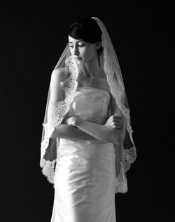 Beauty, Ceremony, Flowers & Decor, Veils, Fashion, Veil, Hair