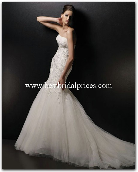Wedding Dresses, Fashion, dress, Enzoani