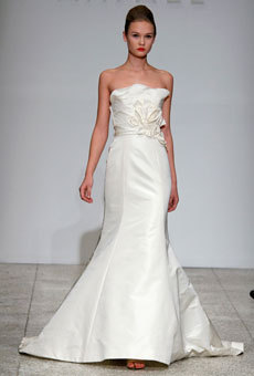 Wedding Dresses, Fashion, white, dress, Amsale