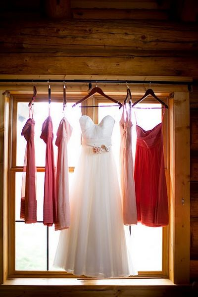 Vintage, Wedding, Romantic, Country, Colorado, Alicia ian
