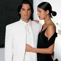 Fashion, white, Men's Formal Wear, Tuxedo