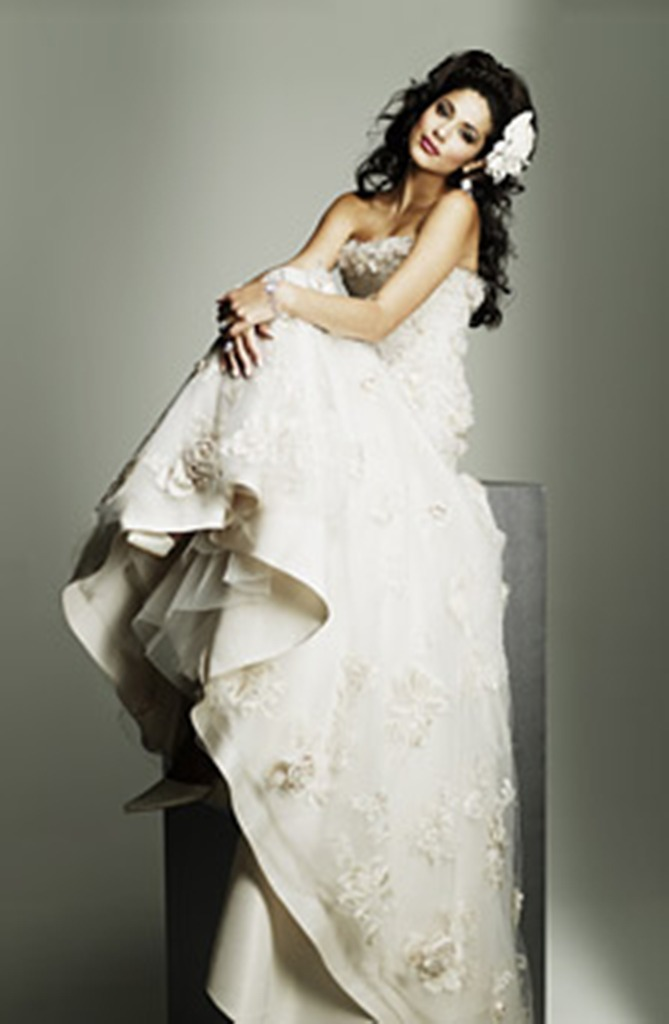 Wedding Dresses, Fashion, dress, Maggie Sottero, Rhianna royale