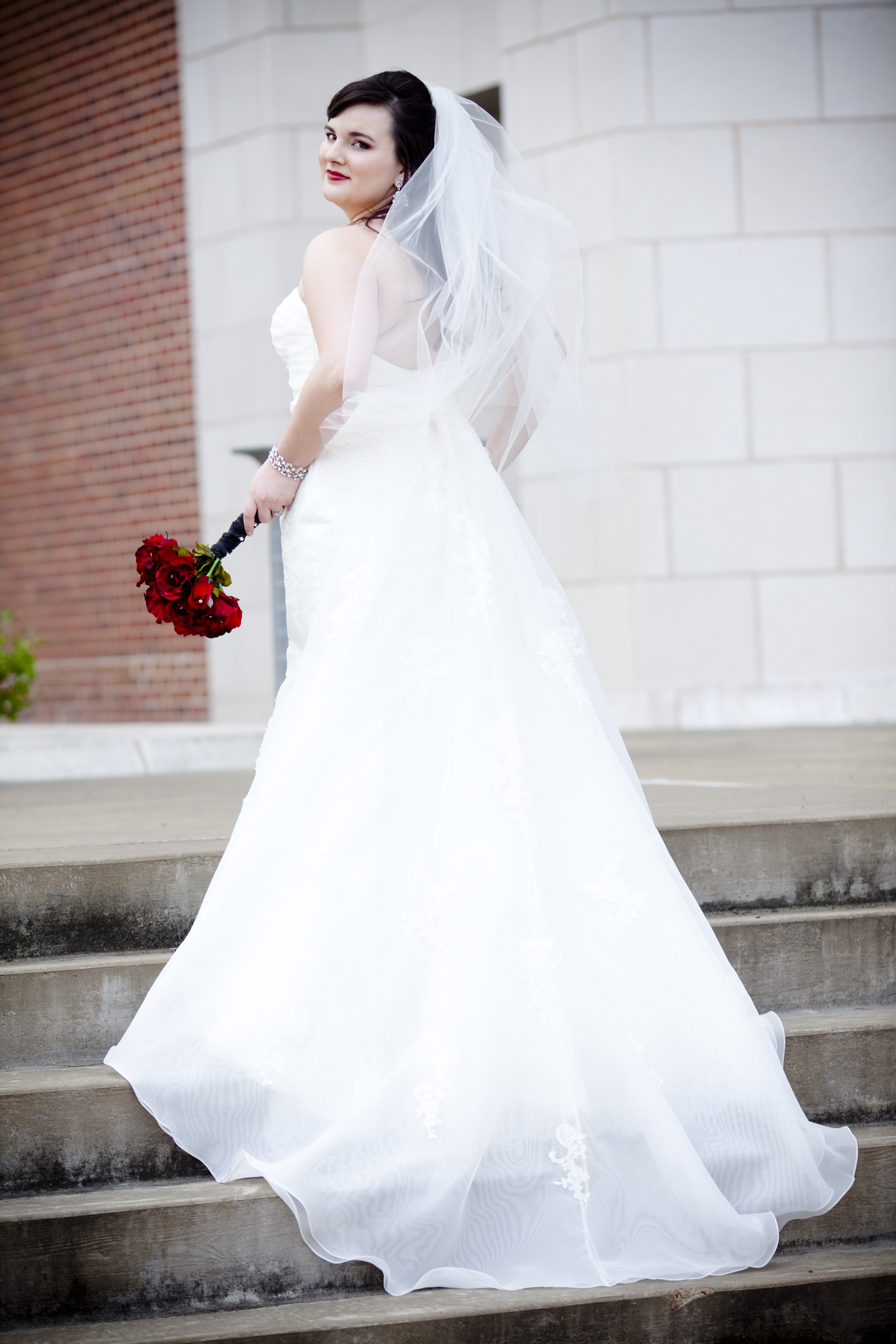 Wedding Dresses, Fashion, dress, Bridal portrait, Steps