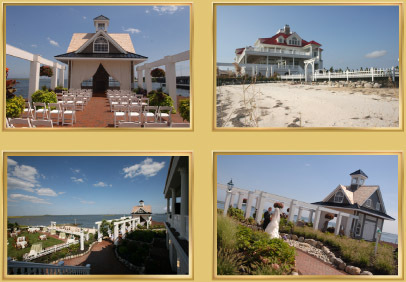 Ceremony, Reception, Flowers & Decor, Island, Yacht, Club, Nj, Mallard