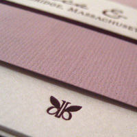 DIY, Stationery, purple, Invitations, Butterfly, Logo, Letterpress, Whimsical