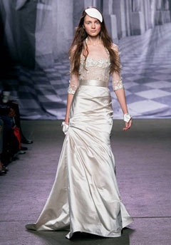 Wedding Dresses, Fashion, dress, Monique lhullier