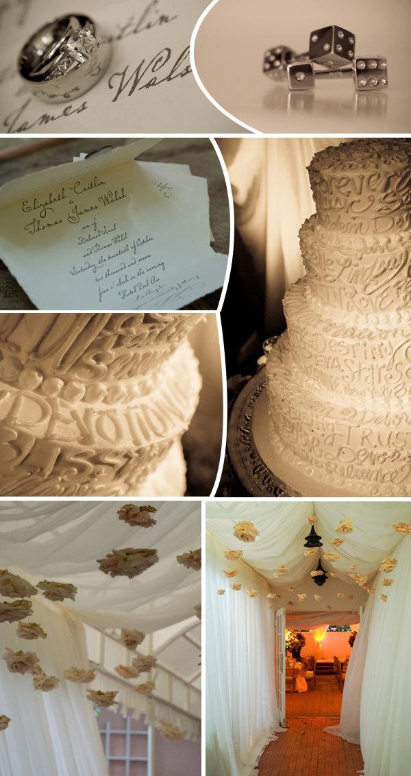 Cakes, white, cake, Word cake