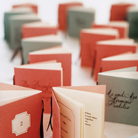 Stationery, Invitations, Escort Cards, Quote booklets