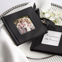 Reception, Flowers & Decor, Favors & Gifts, black, Favors