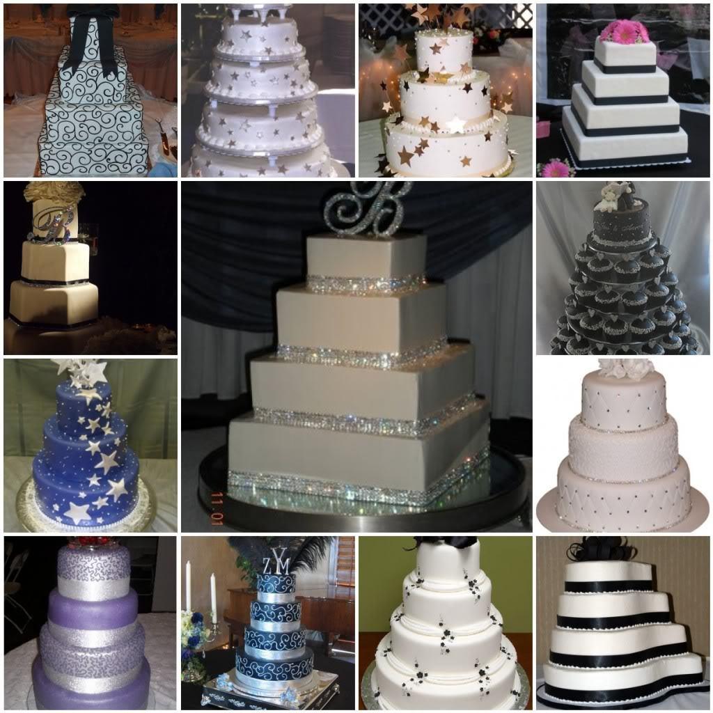 Cakes, cake, Stars