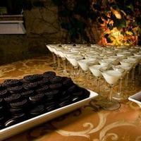 Cakes, white, black, cake, Grooms