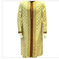 Fashion, red, gold, Men's Formal Wear, Indian, Suit, East, Achkhan, Sherwani