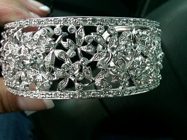 Jewelry, Bracelets, Bracelet, Cuff
