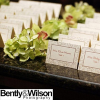 Stationery, Place Cards, Escort Cards